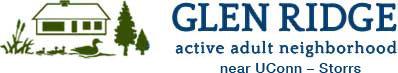 Glen Ridge - Simplify Your Life - Storrs CT