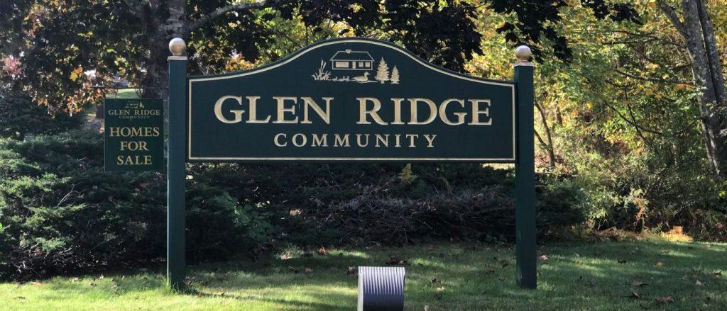 Glen Ridge Active Adult Community